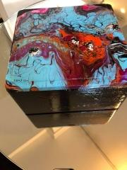 KEEPSAKE BOX III