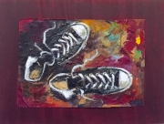 PALLETTE AND CHUCK II - SOLD