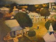 QUIET TOWN