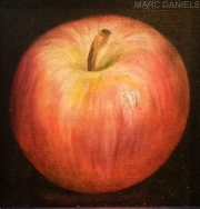 WINESAP APPLE - SOLD
