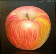 BIG APPLE I - SOLD