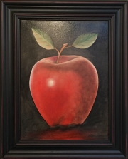 APPLE -  - SOLD