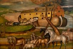 NOAH'S ARK SOLD