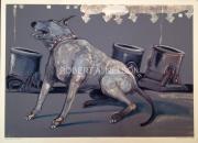 WAR DOGS MORTARS, 1988