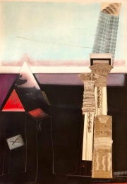 RELEASE FROM THE VAULT, THUTMOSE III, 1979