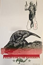 KILLER KANE, 1969 - SOLD