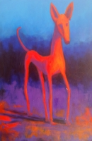 DOG II - SOLD