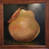 SOLO PEAR - SOLD
