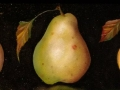 THREE PEARS - SOLD