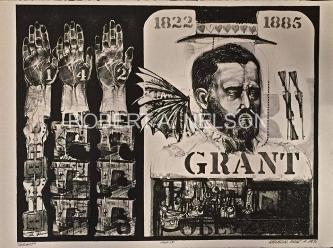 GRANT,  1969 - SOLD