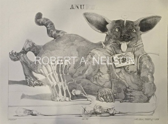 POOCH, 1979 - SOLD