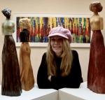 Karen Anderer, Owner/Curator